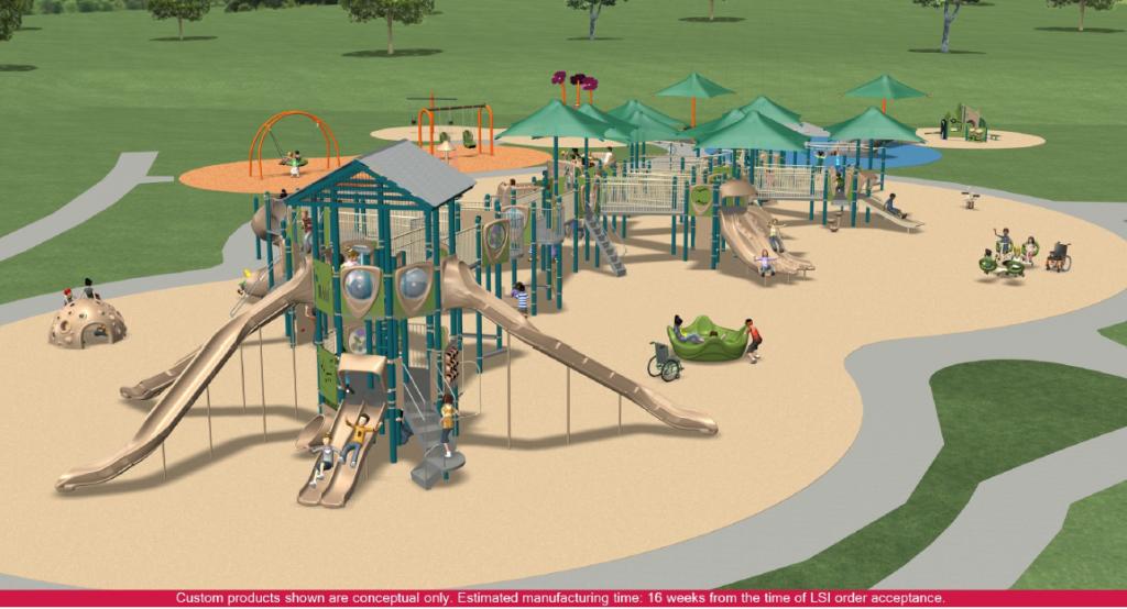 School Age Playground2